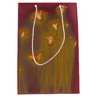 H.A.S. 芸術の中型のギフトバッグ、Loughのイメージの詳細 ミディアムペーパーバッグ