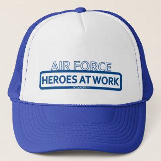 H.A.W.M. 空軍-帽子 キャップ