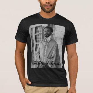 H.I.M. Haile Selassie. Tシャツ