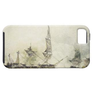 H.M.S. 1805年トラファルガー海戦の勝利、( iPhone 5 ケース