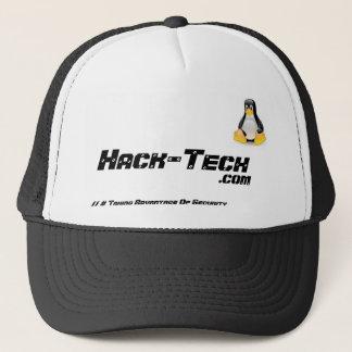 Hack-Tech.com #1 キャップ