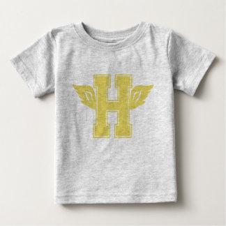 Hackensackの陸上競技 ベビーTシャツ