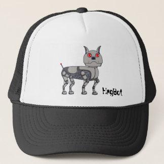HagBotのファンキーな帽子 キャップ