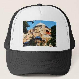 Hagia Sophiaの写真 キャップ