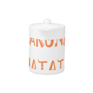 Hakuna Matataのギフトのクールな文字