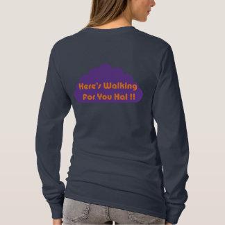 Halの天使 Tシャツ