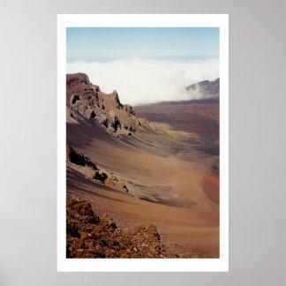 Haleakala ポスター