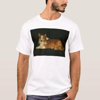 HALEY犬 Tシャツ