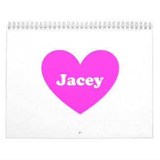 Haley カレンダー
