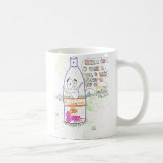 Haley コーヒーマグカップ
