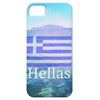 Hallas iPhone SE/5/5s ケース