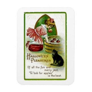 Hallowe'enの喜び マグネット