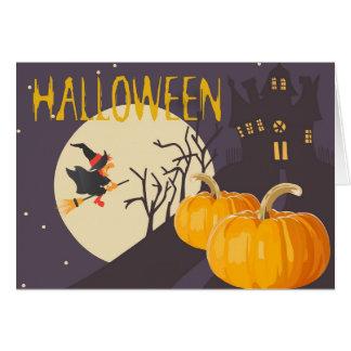 Halloween Best Witches カード