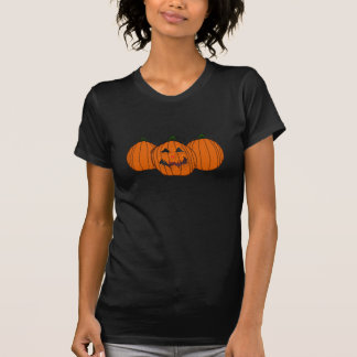 Halloween Pumpkin  Shirt - Customized Tシャツ
