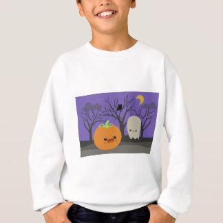 Halloweenies スウェットシャツ