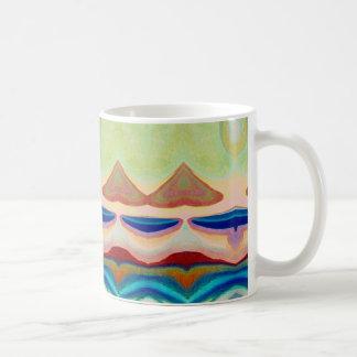 Hallucenogenic金星 コーヒーマグカップ