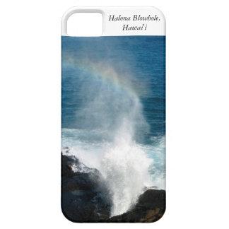 Halonaの打撃の穴、Hawai'i iPhone SE/5/5s ケース