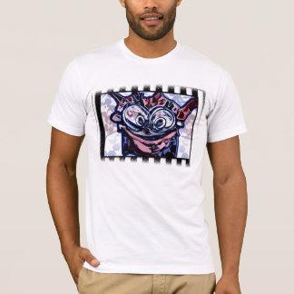 Hambone火星人 Tシャツ