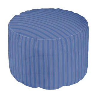 HAMbWGのPoufの椅子-王室のな勾配は縞で飾ります プーフ
