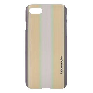 HAMbWG 6/6s Clearly™のディフレクターの箱-柑橘類 iPhone 8/7 ケース