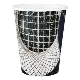 HAMbyWG -紙コップ- Spaceyの建築 紙コップ