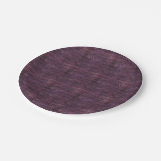 HAMbyWG -紙皿-プラム ペーパープレート