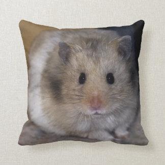 Hammieの枕 クッション