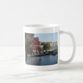 Hampsteadの道ロック コーヒーマグカップ