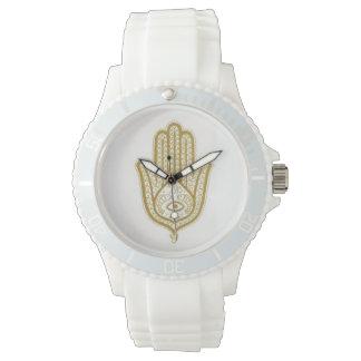Hamsaの腕時計 腕時計