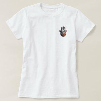 Hamsaの銀河 Tシャツ