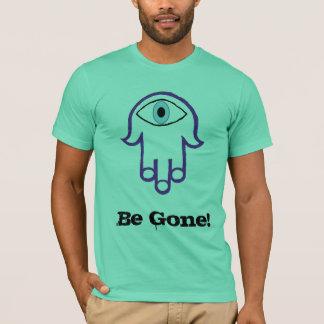 Hamsaは、行きます! Tシャツ