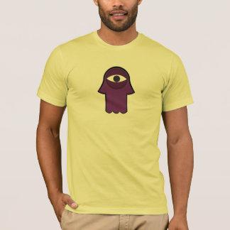 Hamsa手 Tシャツ