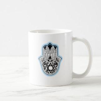 Hamsa コーヒーマグカップ