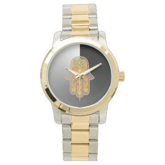 Hamsa 腕時計