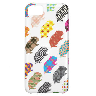 Hamsterland iPhone5Cケース