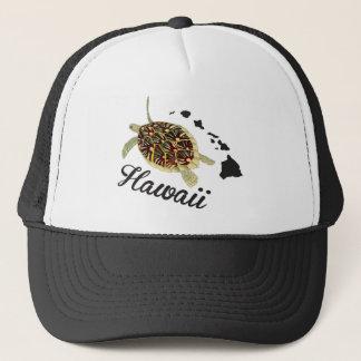 Hanauma湾のHawaiのカメ キャップ