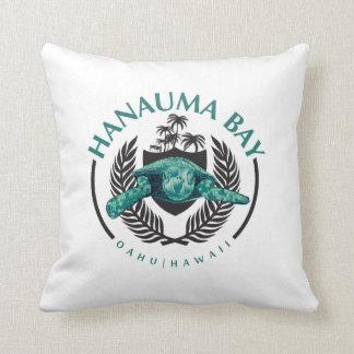 Hanauma湾ハワイ クッション