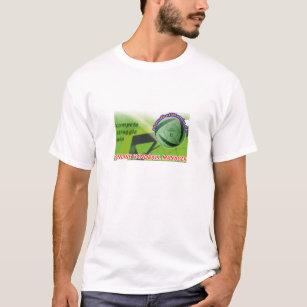 handballmaniaのオンラインマネージャーのゲーム tシャツ