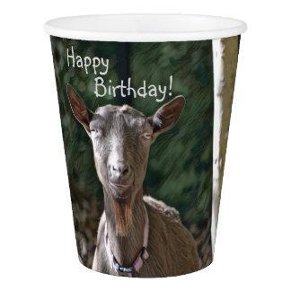Handsome Goat 紙コップ