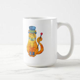 Hanselのマグ コーヒーマグカップ
