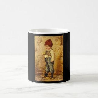 Hansel',ウィルヘルムKaulbach_Portraits コーヒーマグカップ