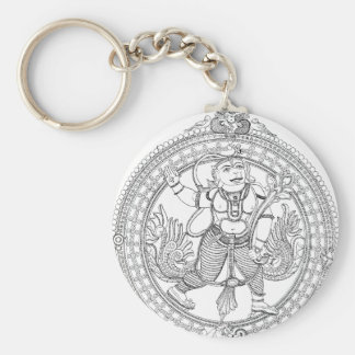 Hanuman キーホルダー