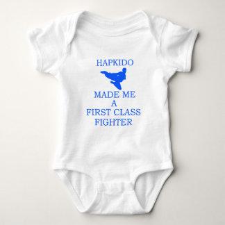 Hapkidoのデザイン ベビーボディスーツ