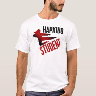Hapkido学生の女の子2.1 Tシャツ