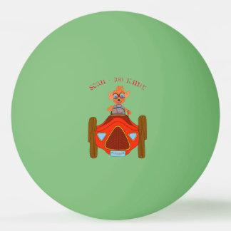 happyのJuul Company著幸せな運転 卓球ボール