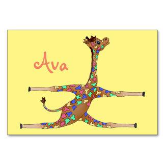 happyのJuul Company著虹の体操 カード