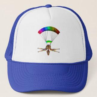 happyのJuul Company著虹Skydiving キャップ