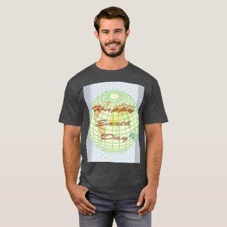 happy earth day tシャツ