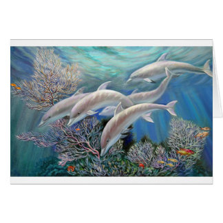 Happy_Family_-_Dolphins_Are_Awesome.JPG カード