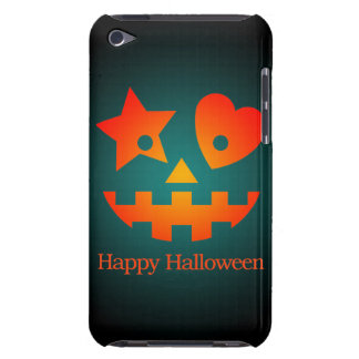 Happy Halloween Barely There iPod ケース